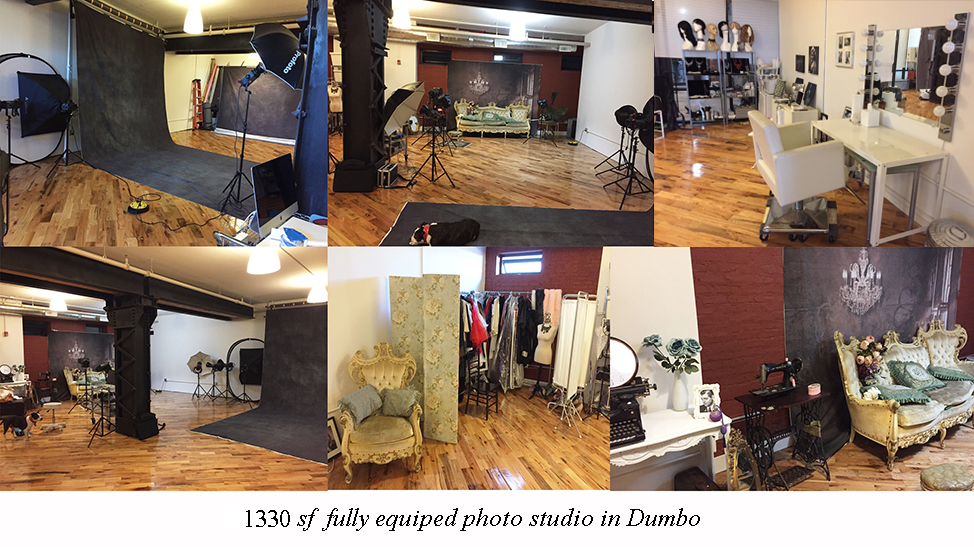 Studio Your Hollywood Portrait_2