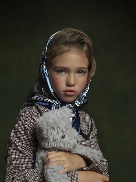 Beautiful Kids Portraits