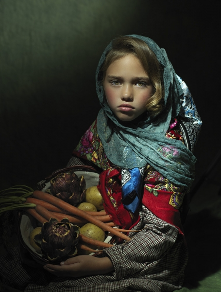 Beautiful Chidren Portraits