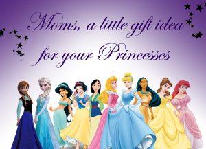 Disney Princess Photo Shoot
